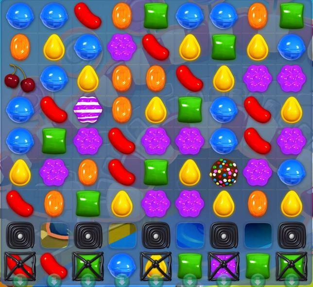 spielen kostenlos ohne anmeldung candy crush