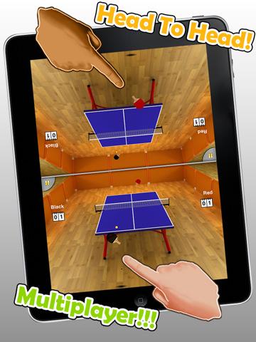 Virtual Table Tennis 3 HD