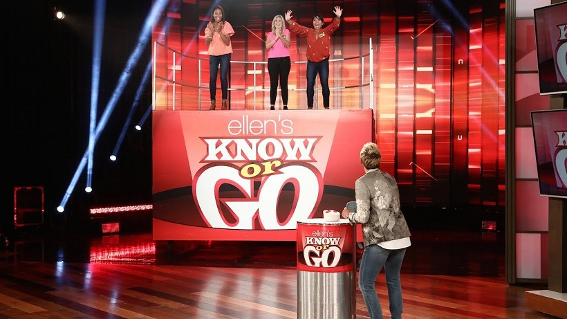 Ellen Know of Go