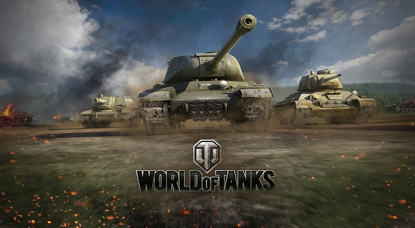 World of Tanks hat ein fettes Update erhalten