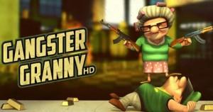 """""""Gangster Granny"""" trinkt keinen Tee und verhält sich auch ansonsten nicht wie eine alte Dame"""