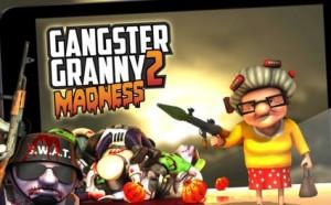 """Granny Ganster 2: Madness HD"""