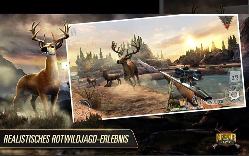 Deer Hunter Download Vollversion Kostenlos