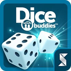 Dice with Buddies