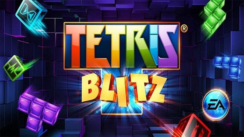 Darum ist Tetris Blitz eines der beliebtesten Games weltweit
