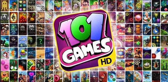 101 Kostenlose Spiele
