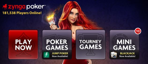 Zynga Spiele Kostenlos
