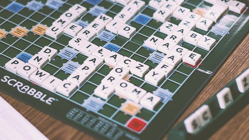 Scrabble ist ein echter Spieleklassiker