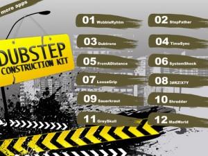 Dubstep Construction Kit