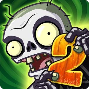 Plants Vs Zombies 2 Kostenlos Spielen