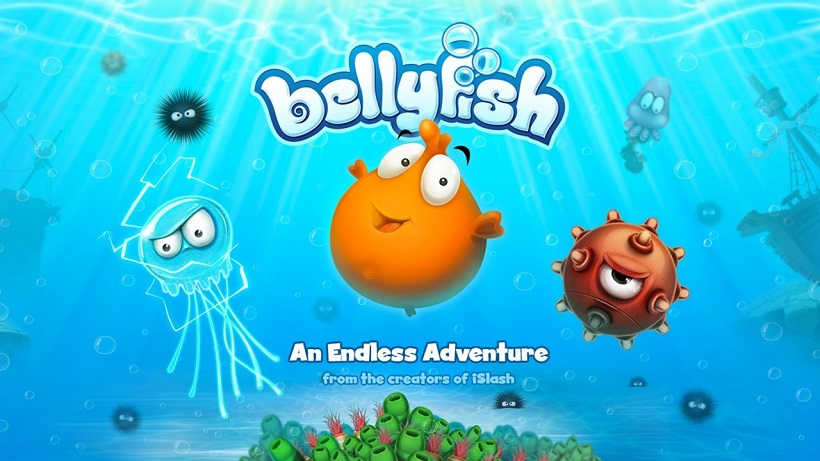 Ein toller Unterwasser-Spaß für iOS