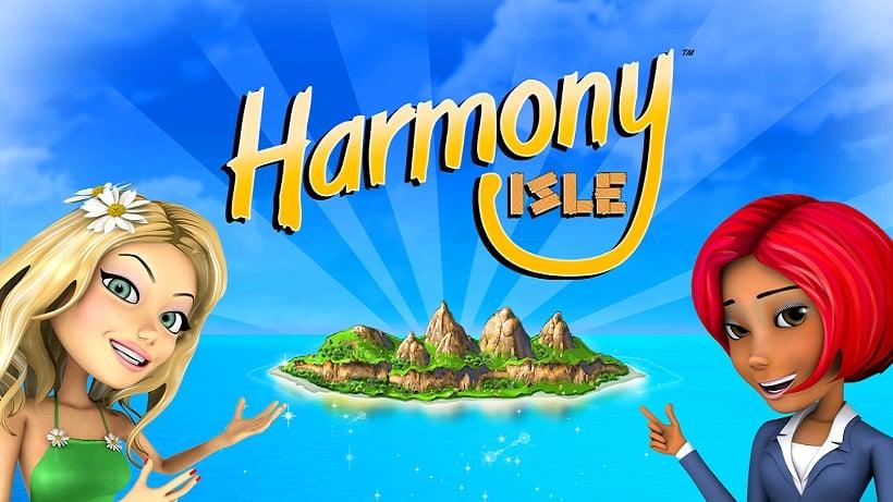 Harmony Isle