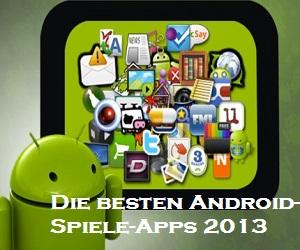 Beste Spiele Apps