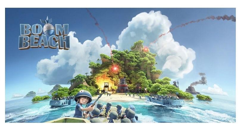 Die 7 besten Tipps zum Spiel Boom Beach