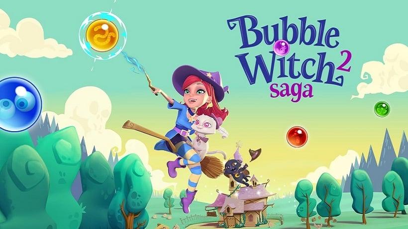 Bubble Witch Saga 3 Startet Nicht Mehr