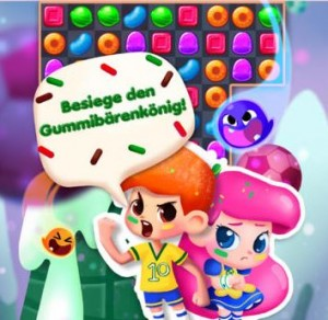 Candy Blast Mania World Games