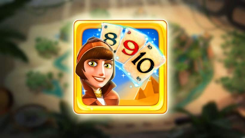15 neue Levels in Pyramid Solitaire Saga verfügbar