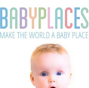 Baby App BabyPlaces