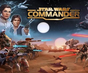 Kostenlose Spiele Star Wars