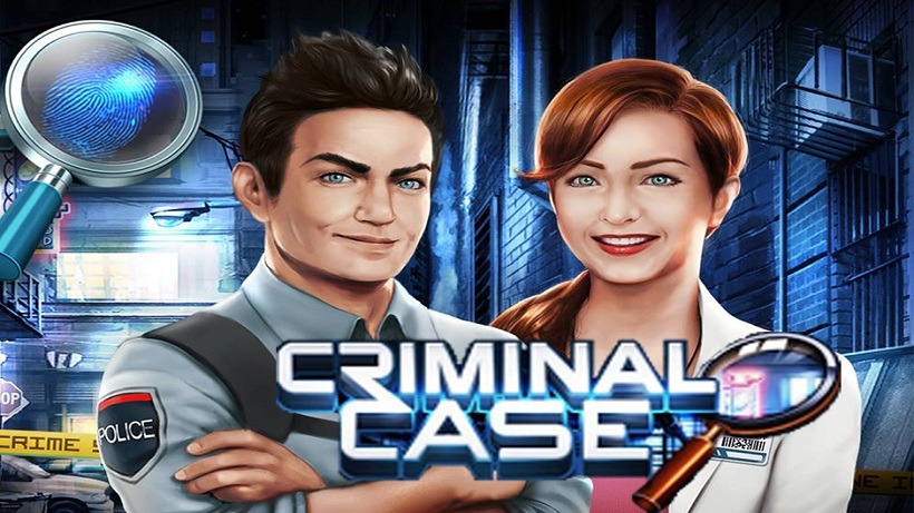 Criminial Case