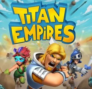 Titan Empires