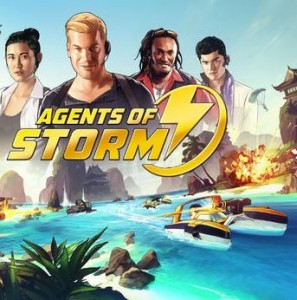 Agents of Storm