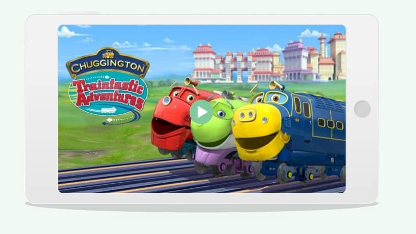 kostenlos spielen chuggington klar zum bau kostenlose. Black Bedroom Furniture Sets. Home Design Ideas