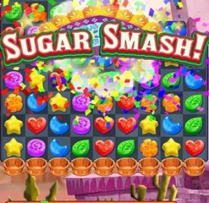 Book of Life Sugar Smash