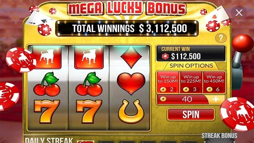 Kostenlose Casino Spielen