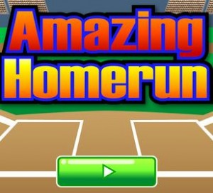 Amazing Homerun