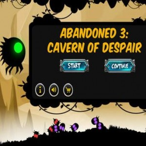 Abandoned 3 Cavern of Despair