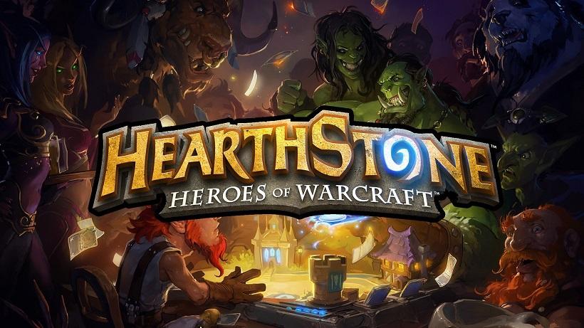 Immer noch ein Top-Spiel: Hearthstone Heroes of Warcraft