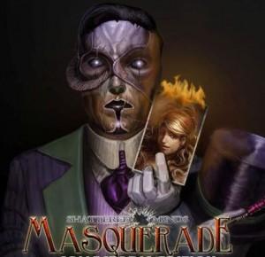 Shattered Minds Masquerade