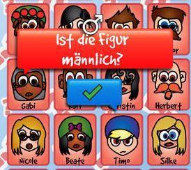 Wer Bin Ich Online Spielen