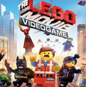 The Lego Movie Video Game