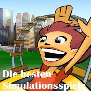 Top-Simulationsspiele