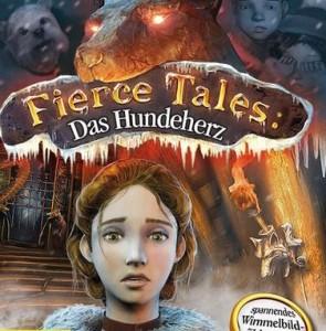 Fierce Tales: Das Hundeherz