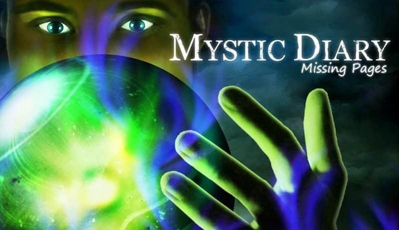 Erkundet in Mystic Diary 3 ein Schloss