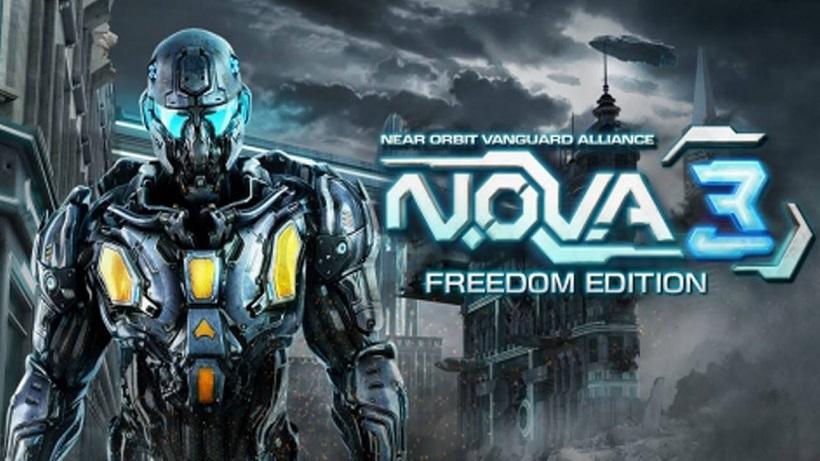 NOVA 3 Freedom Edition heißt jetzt Legacy