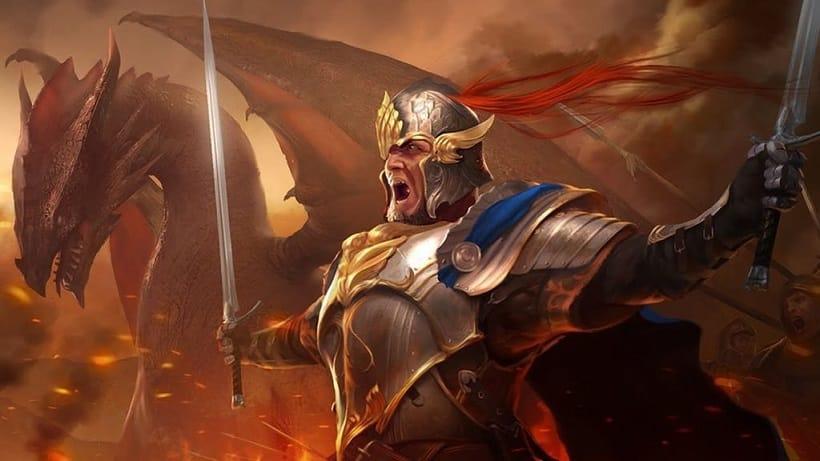 Ein kostenloses Online-RPG: Stormfall – Rise of Balur
