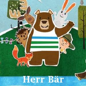 Herr Bär