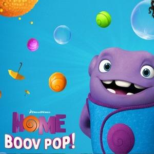 Home: Boov Pop