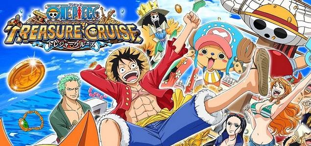 One Piece Kostenlos Spielen