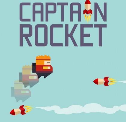 Captain Rocket
