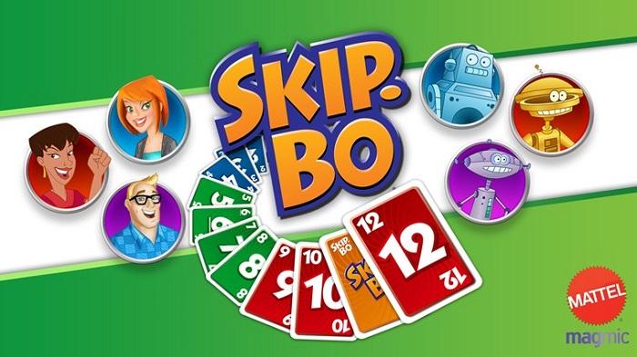 Skip Bo Kostenlos Online Spielen Ohne Anmeldung