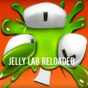 Jelly Lab Reloaded