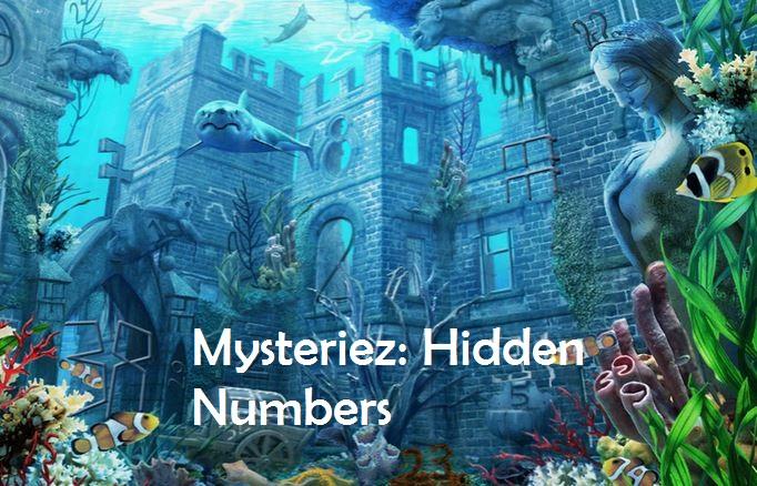 Mysteriez Hidden Numbers ist ein solides Wimmelbildspiel