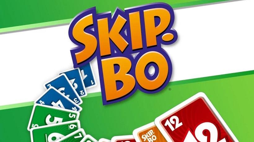 Anleitung Skip Bo