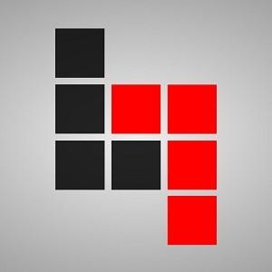 Neues Spiel des Tetris-Papas