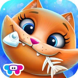Kitty City: Katzenfutter-Ninja